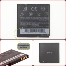 Battery suitable for HTC mobile with battery model BI39100