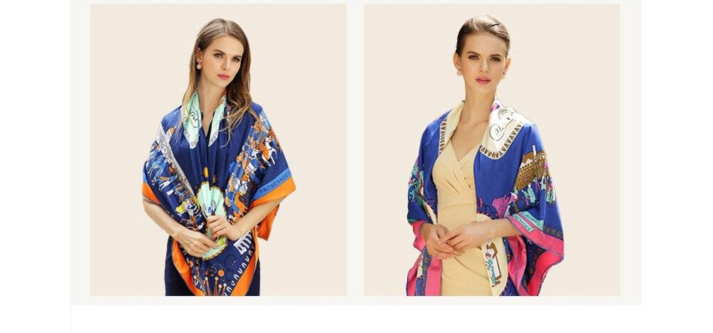 Silk Printed Bandanas (32)