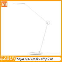 Xiaomi Mijia LED Desk Lamp Pro Smart Eye Protection Reading Light Table Lamps Dimming shadowless lamp Work with Apple HomeKit