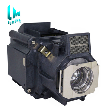 цена на Replacement Projector Lamp for  ELPLP63 High quality for EPSON EB-G5650W EB-G5750WU EB-G5800 EB-G5900 EB-G5950 H345A H347A H349A