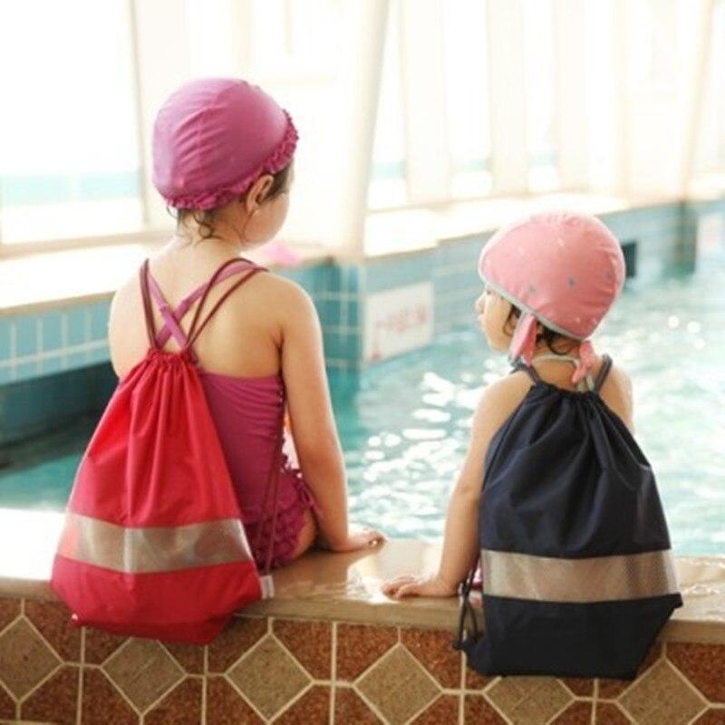 Power Source Travel Waterproof Storage Bags Backpack Bag Air Beach Small Clothing Shoes Receive Arrange Bag Housekeeping Hermetic Bag