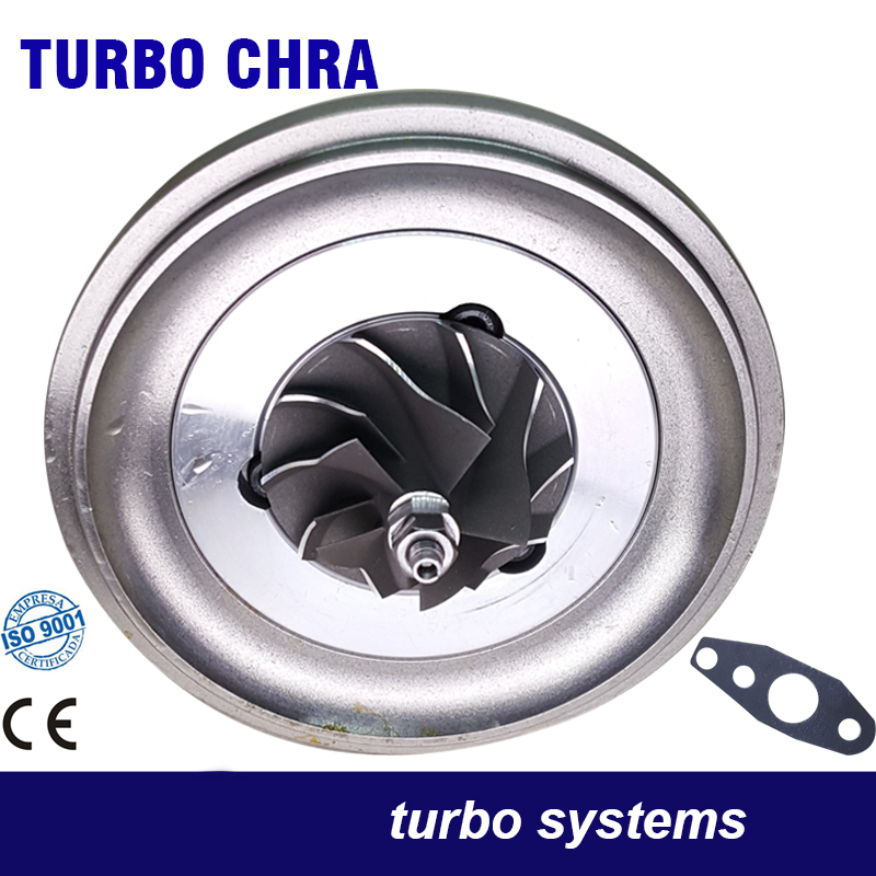 Turbo chra core CT9 17201-33010 17201-33020 11657790867 cartouche pour BMW Mini One D (R50) 02-06/Toyota Yaris D4 D NLP20 01-