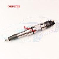 Kwaliteitsborging 0445120183 0445120182 0986435530 0445120304 0445120242 0445120075 dieselmotor common rail injector