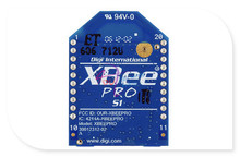 Sparkfun 100% Genuine XBee Pro 60mW PCB Antenna – Series 1 /S1 RF Wireless module, 2.4GHz 250kbps Compatible with XBee Zigbee