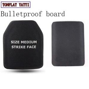 New Nij Iv Bulletproof Armor P