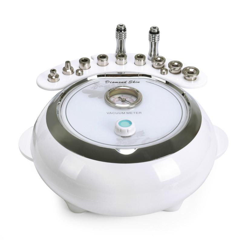 Skin Care Machine 3 In 1 Machine Skin Cleansing Rejuvenation Facial Machine