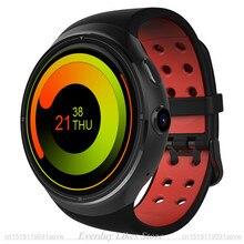 Original Zeblaze Black Smart Watch Phone Android, 1.4 inch Watch BT 4.0 WIFI