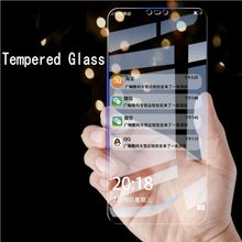 4pcs/Lot Tempered Glass For Huawei Y6 2019 Y5 2017 Y9 2018 Y7 Prime Y5II Y6II II Explosion Proof Screen Protector(China)