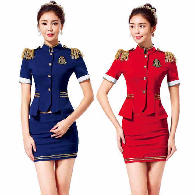 Frete grátis elegante uniforme para mulheres Fit senhora do escritório saia ternos de trabalho uniformes de trabalho veste Plus Size XXXL