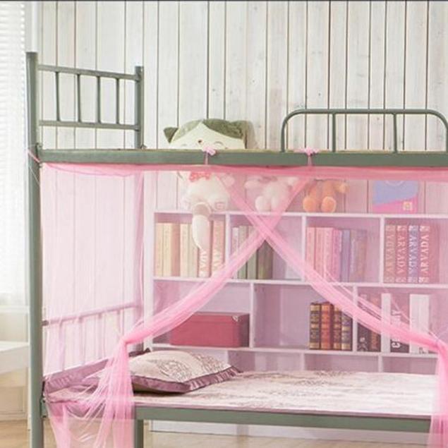 Mosquiteros para cama de matrimonio compra lotes baratos for Mosquiteras para camas