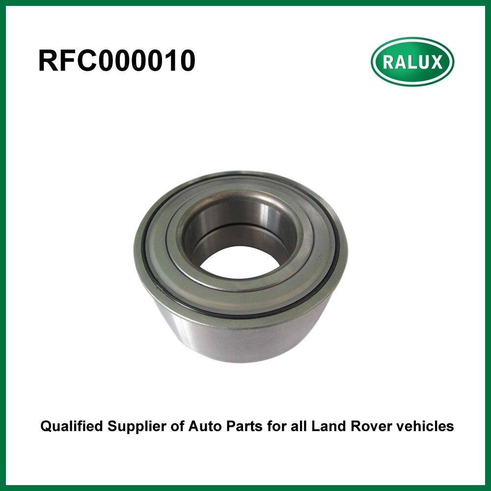 RFC000010 LR041425 otomatik arka tekerlek göbeği rulman LR Freelander 1/2 araba rulmanı en satış değiştirme satış sonrası parçaları perakende