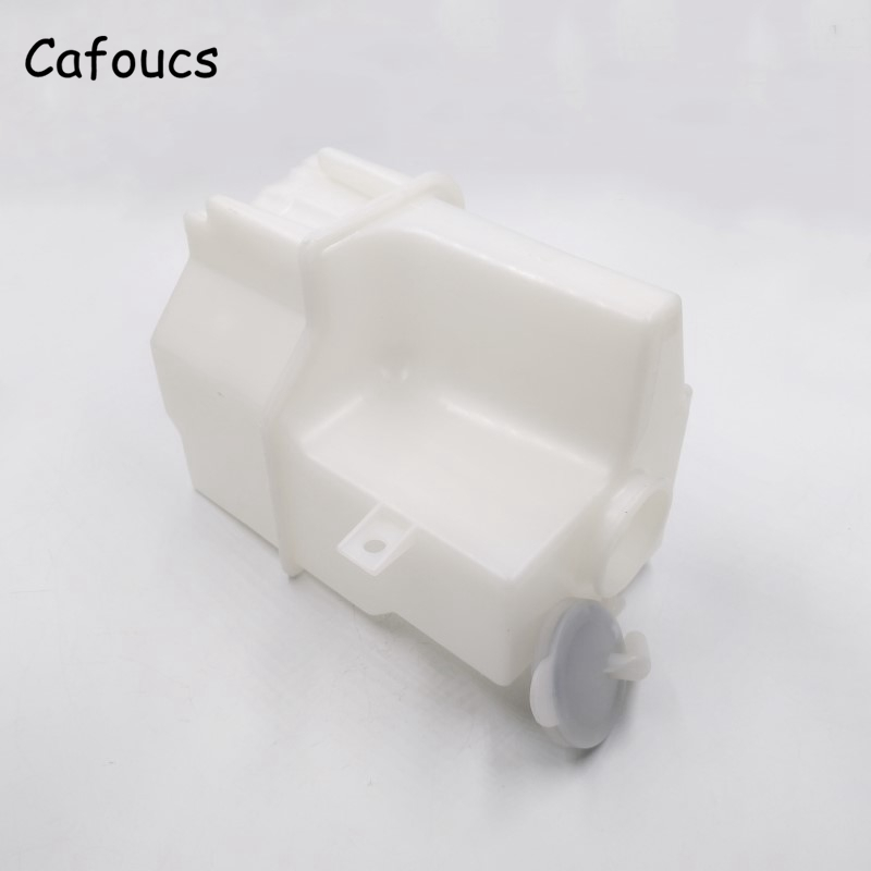 Cafoucs For mazda 323 Protege Premacy Family Cooling System Radiator Tank Bottle Water Tank Resevoir ZL01-15-350AL1Cafoucs For mazda 323 Protege Premacy Family Cooling System Radiator Tank Bottle Water Tank Resevoir ZL01-15-350AL1