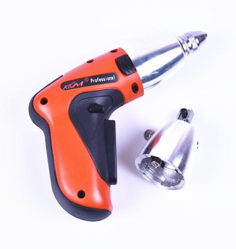 Multi-function Cordless Lock Pick Gun Door Opener Lockpicking Guides Locksmith Metal