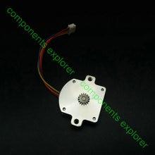 Stepper Motor,Ultra thin stepper motor Nema11 for stirrers