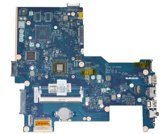 764262-501 ZS051 LA-A996P A6-6310 DDR3 Laptop Motherboard Fit For HP Pavilion 15-G Series Notebook PC system board