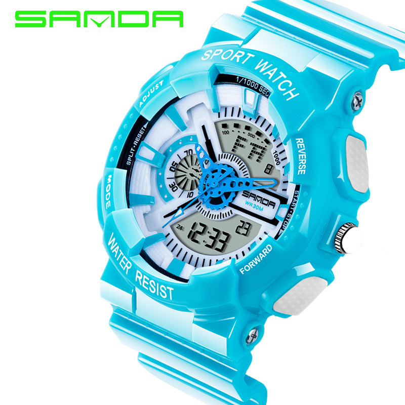 online buy whole g shock watches men from g shock 2017 new hot watch men sport watch waterproof russian military g style s shock watches