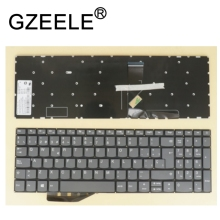 GZEELE Spanish Keyboard for Lenovo IdeaPad 320-15 320-15ABR 320-15AST 320-15IAP 320-15IKB 320S-15ISK 320S-15IKB laptop Latin SP
