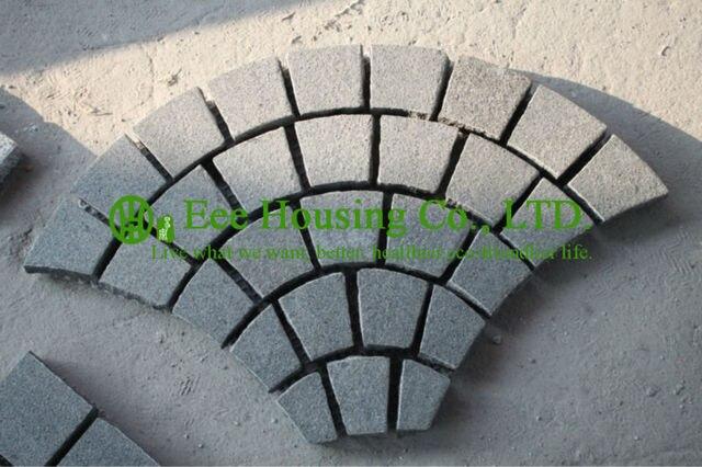 Bestrating Voor Oprit.Us 11500 0 Gratis Verzending Graniet Oprit Straatstenen Natuurlijke Graniet Grey Bestrating Steen Vierkante Meter Prijs Voor Mooie Oprit Steen In