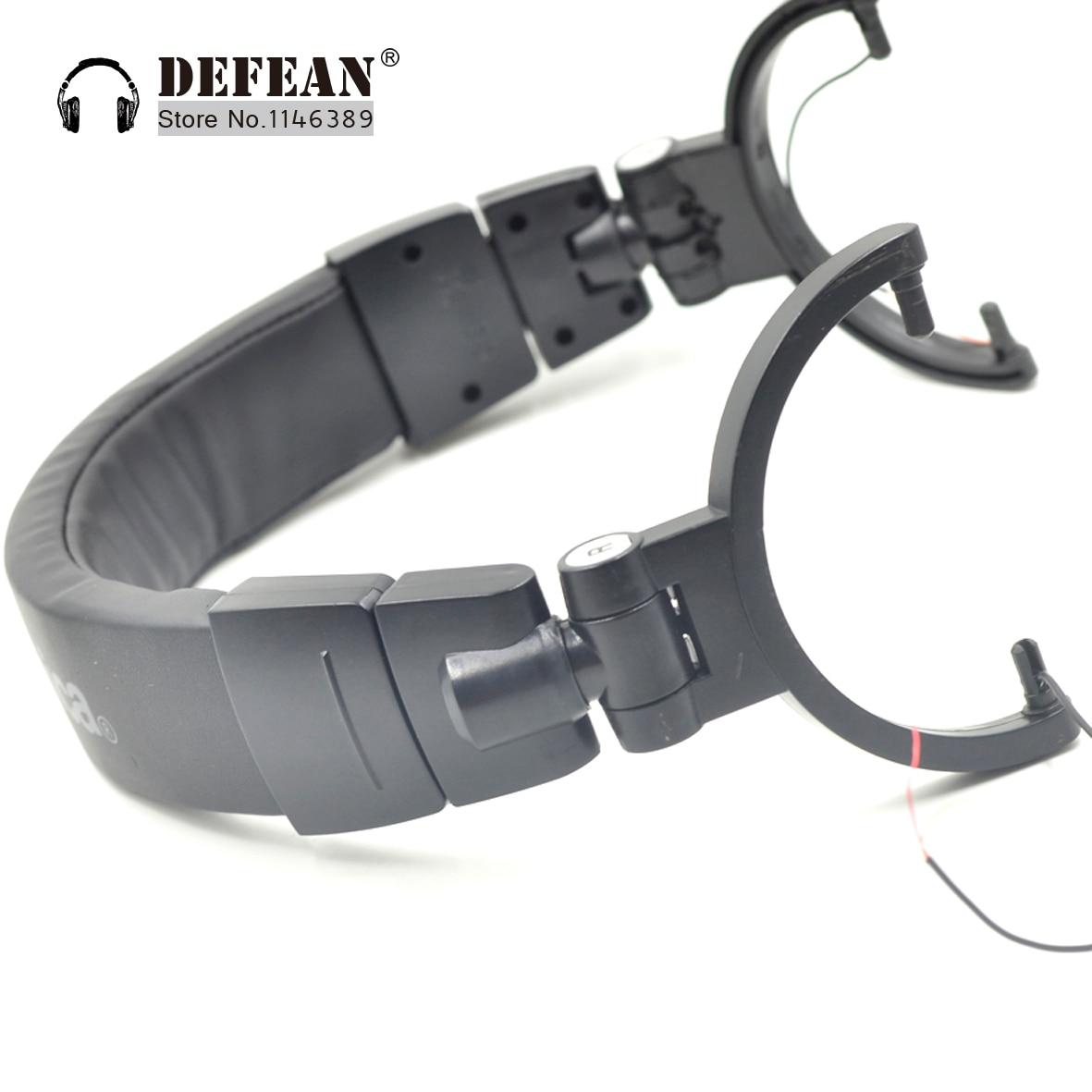 Repair Part Headband Cushion Hook For Technica Ath M50
