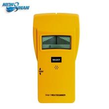 3で1 multiscanner検出器ホームテスター電圧金属センサ検索隠し金属物体スタッド/金属/ac検出器ts79