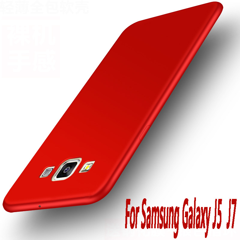 For <font><b>Samsung</b></font> <font><b>Galaxy</b></font> <font><b>J5</b></font> <font><b>2015</b></font> Case J7 <font><b>2015</b></font> case silicone Luxury soft TPU Case For <font><b>Samsung</b></font> <font><b>galaxy</b></font> <font><b>j5</b></font> j 5 <font><b>j500</b></font> J7 J700 <font><b>2015</b></font> cover F image