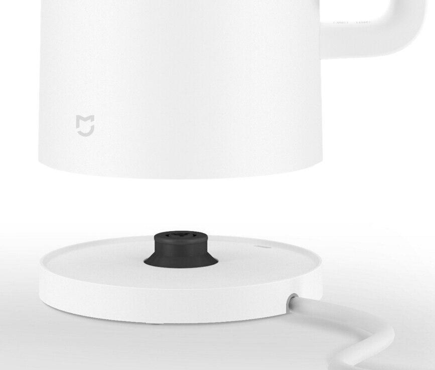Xiaomi чайник с доставкой в Россию