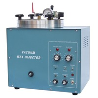 Vacuum Wax Injector Jewelry Equipment Blue 100 High Quality