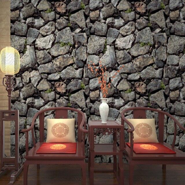 Aliexpress.com : Buy 3D Stereo Imitation Rock Stone ...