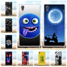 все цены на For Sony Xperia XA1 Plus Case Thin Soft TPU Silicone For Sony Xperia XA1 Plus Cover Dog Patterned For Sony Xperia XA1 Plus Bag онлайн