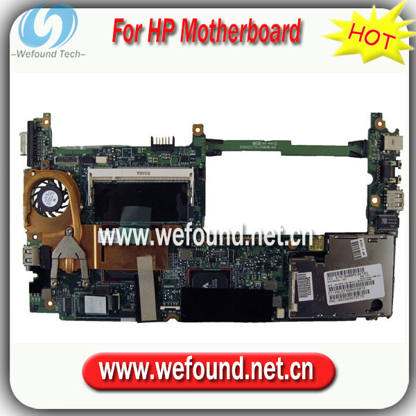 ФОТО 100% Working Laptop Motherboard for HP 2133 500755-001 Series Mainboard,System Boardd,System Board