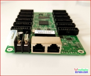 Image 3 - MRV336 NOVASTAR קבלת כרטיס, רענון גבוה, גבוה אפור כיתה, תמיכת מקסימום 256x256