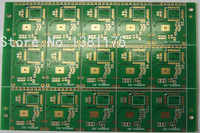 100% Positive Feedbacks Free Shipping Low Cost Double-Sided Quickturn PCB Boards Prototype Manufacturer Fast PCB Sale 053