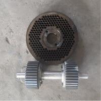 Troquel y rodillo de 4 mm de diámetro de la máquina de molino de pellets KL150 en venta|Trituradora de pélets de madera|Herramientas -