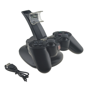 For PS3 LED Light Dual Charge