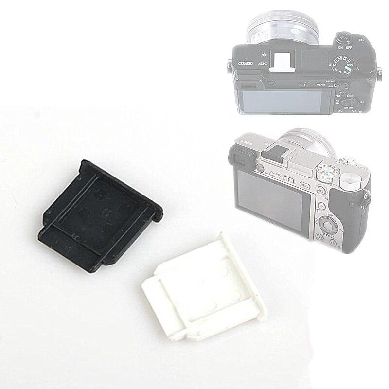 Hot Shoe Cover Cap For Sony Mirrorless Camera Multi Interface Shoe MI Hotshoe A7 II III A6600 A6500 A6400 A6300 A6100 FA-SHC1M