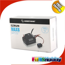 Hobbywing EzRun MAX6 V3 160A Waterproof Brushless ESC Speed Controller 1/6 FREE SHIPPING
