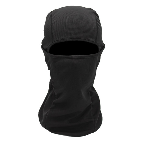 Motorcycle Balaclava Face Mask Motocross Full cover Face Mask Cycling Bicycle Tactical Airsoft Face Shield Breathable Anti-UV Lahore