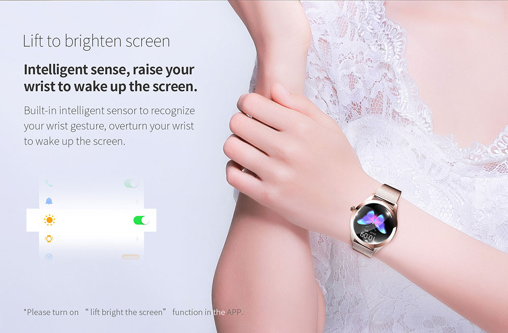 android monitor de freqüência cardíaca sono fitness pulseira