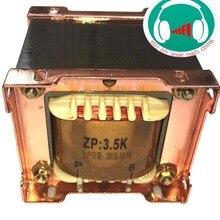 HIFIBOY Tube Power Amplifier Transformer 25W 3 5K Ohm Electronic tube transformer E transformer