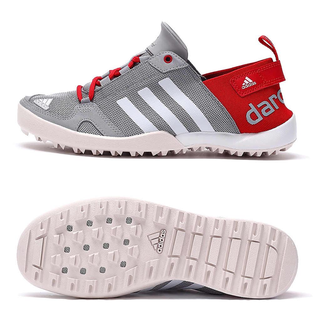super popular 4158e c0a43 Original Adidas Climacool Men's Walking Shoes Outdoor Sports Sneakers