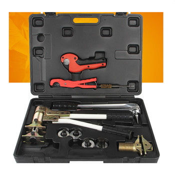 Водостоки инструменты фитинг pex инструмент PEX-1632 диапазон 16-32 мм Фитинги вилки с хорошее качество популярный инструмент Водостоки инструмен...