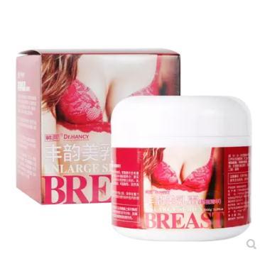 Nova Gegen Fengyun Creme de Beleza Firme e Cheio No Peito Melhoria Caindo Pós-parto Relaxamento Creme de Beleza de Mama