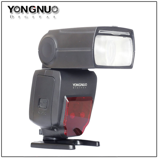 YONGNUO YN660 2.4GHz Flash Speedlite Wireless Transceiver Integrated for Canon Nikon Pentax Olympus DSLR Cameras With cloth for canon nikon pentax olympus sony dslr cameras universal yongnuo wireless flash speedlite yn560iii yn 560iii light vs in 560iv
