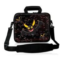 Cool Cute Bat 9 10 10 2 10 1 Inch Professional Laptop Shoulder Case Notebook Netbook