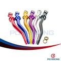 PQY RACING- Anodize Short shifter Dual Bend JDM Type- R 5 Speed Racing Short Shifter For HONDA ACURA CRX PQY- SFT9232