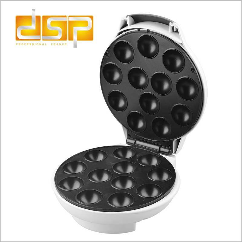 DSP Electric Cake Pop Maker - Bakes 12 Cake Pops / Waffle / Octopus balls