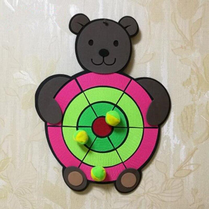 Happyxuan-Children-Sticky-Ball-Sandbag-Throwing-Target-Plate-Game-Cartoon-Animal-Kindergarten-Baby-Indoor-Outdoor-Fun-Sports-Toy-4