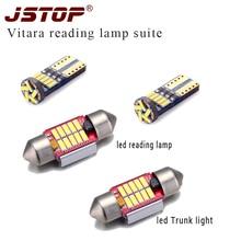c5w canbus lamp led