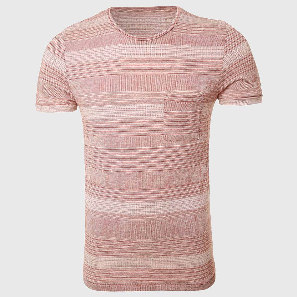 Online Buy Wholesale Horizontal Striped T Shirt From China