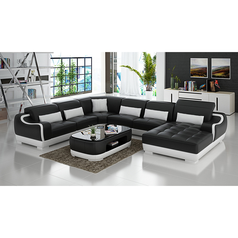 US $1550.0 |Best Selling Living Room Furniture Sofa Set Genuine  Leather,Modern Leather Lounges-in Living Room Sofas from Furniture on  Aliexpress.com | ...